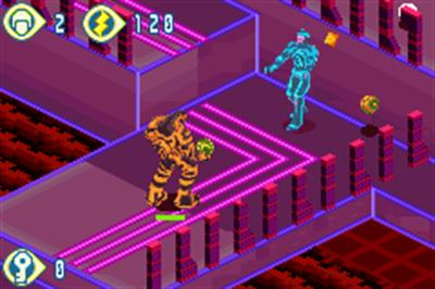 Tron 2.0: Killer App - Screenshot - Gameplay
