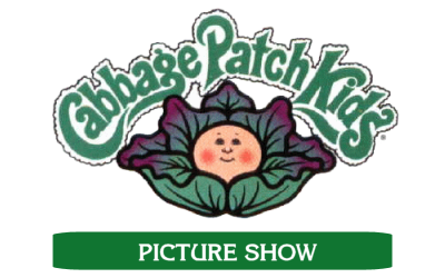 picture regarding Cabbage Patch Logo Printable identify Cabbage Patch Small children: Think about Display Facts - LaunchBox Video games