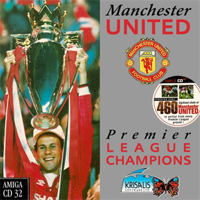 Manchester United: Premier League Champions