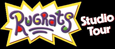 Rugrats Studio Tour Details Launchbox Games Database