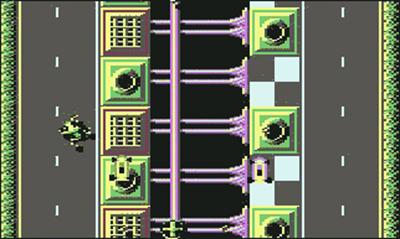 2010 - Screenshot - Gameplay