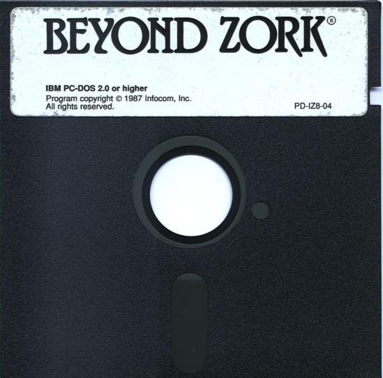 Beyond Zork: The Coconut of Quendor Details - LaunchBox