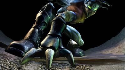 Legacy of Kain: Soul Reaver - Fanart - Background