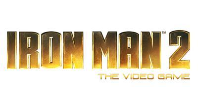 Iron Man 2 - Fanart - Background