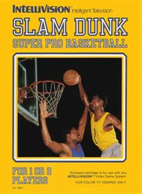 Slam Dunk: Super Pro Basketball