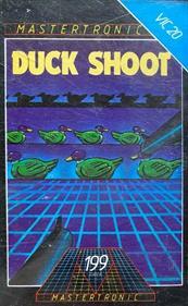 Duck Shoot (Mastertronic)