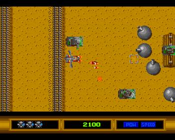 Huey - Screenshot - Gameplay
