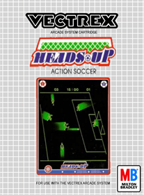 Heads-Up: Action Soccer