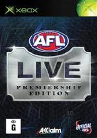 AFL Live: Premiership Edition