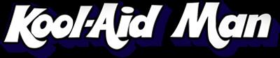 Kool-Aid Man - Clear Logo