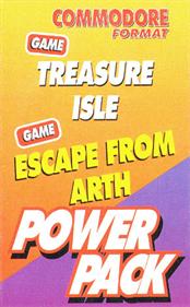 Escape From Arth