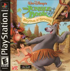The Jungle Book: Rhythm n' Groove Party