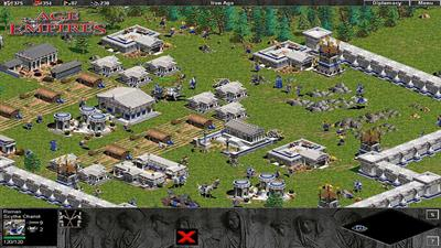 Age of Empires: The Rise of Rome - Screenshot - Gameplay