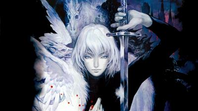 Castlevania: Aria of Sorrow - Fanart - Background