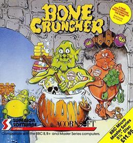BoneCruncher