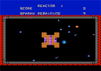 Meltdown - Screenshot - Gameplay