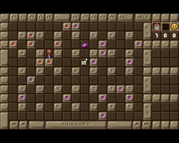 Bug Bomber - Screenshot - Gameplay