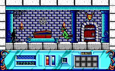 NightHunter - Screenshot - Gameplay