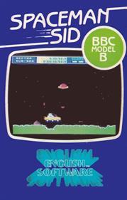Spaceman Sid