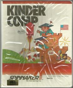 KinderComp