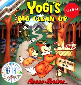 Yogi's Big Clean Up
