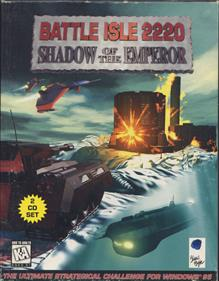 Battle Isle 2220: Shadow of the Emperor