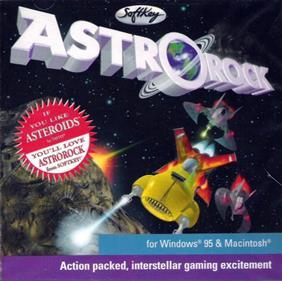 AstroRock