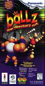 Ballz: The Director's Cut