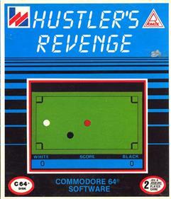 Hustler's Revenge