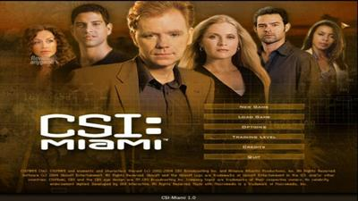 CSI: Miami - Screenshot - Gameplay