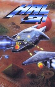 HAL21