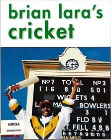 Brian Lara's Cricket