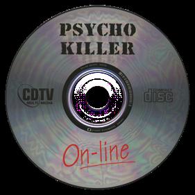 Psycho Killer - Disc