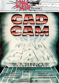 Cad Cam Warrior