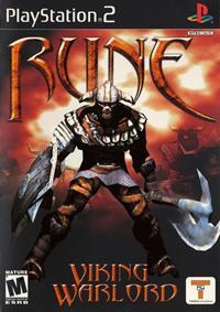 Rune: Viking Warlord