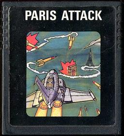 Angriff der Luftflotten - Cart - Front