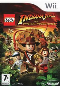 LEGO Indiana Jones: The Original Adventures