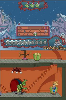 fanart cart front dr seuss how the grinch stole christmas - How The Grinch Stole Christmas Games
