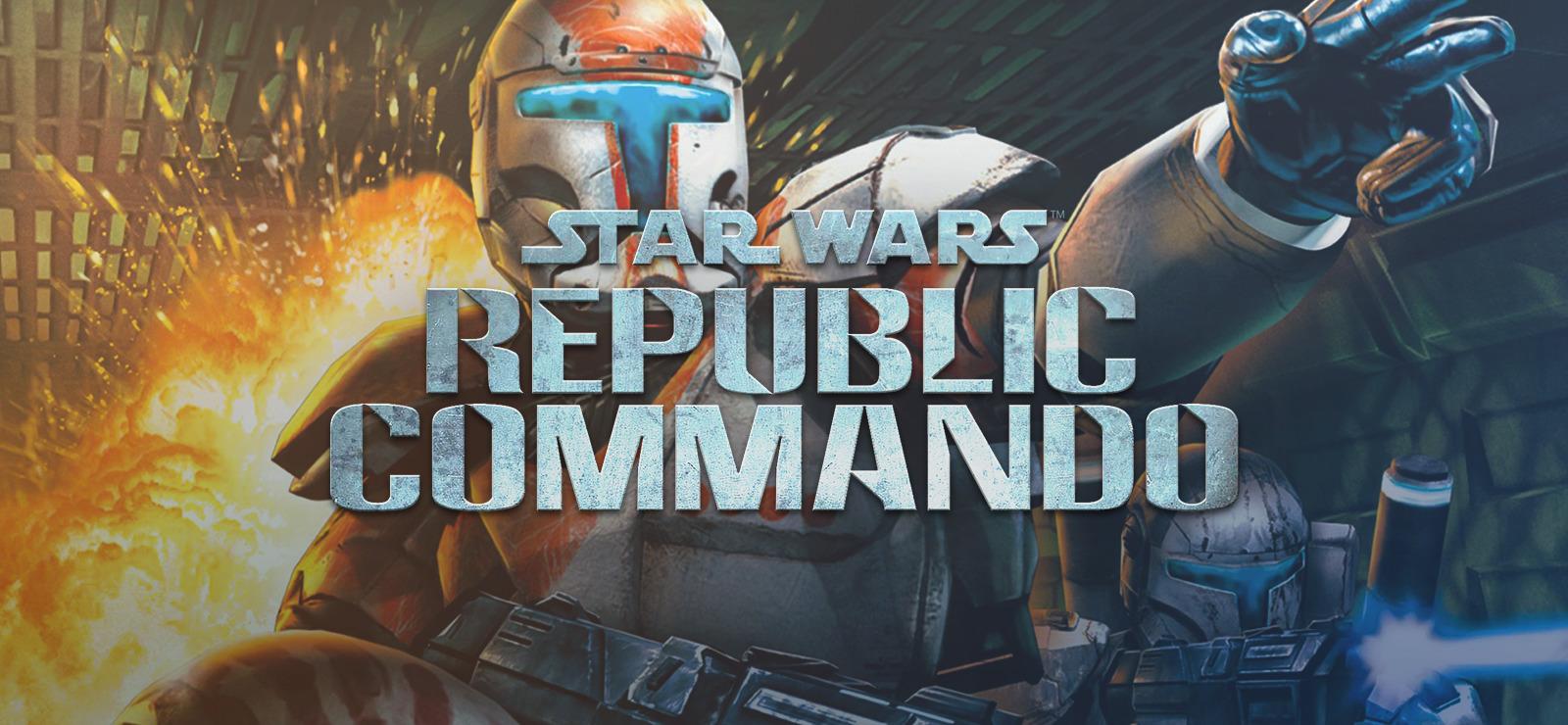 Star Wars: Republic Commando Details - LaunchBox Games
