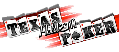 Texas Hold'Em Poker - Clear Logo