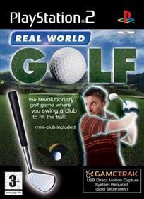 Real World Golf
