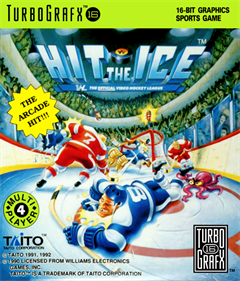 Hit the Ice: VHL: The Official Video Hockey League