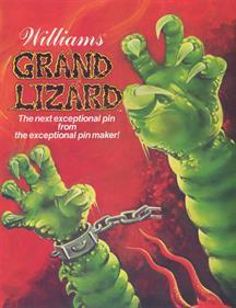 Grand Lizard