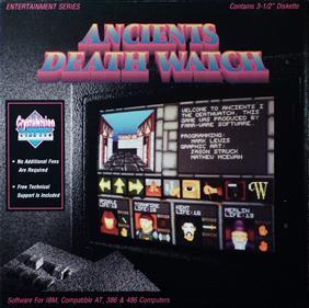 Ancients: Death Watch