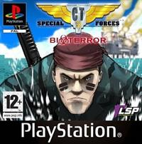 CT Special Forces 3:BioTerror
