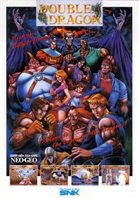 Double Dragon (Neo-Geo)