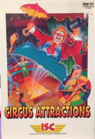 Circus Attractions