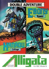 Double Adventure: Xanadu Cottage and Ebony Tower
