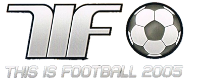 This Is Football 2005 - Clear Logo