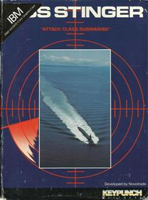 USS Stinger